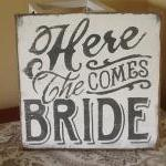 Here Comes The Bride, Wedd..